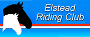 Elstead Riding Club